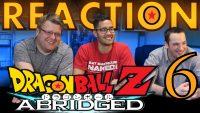 TFS-DragonBall-Z-Abridged-REACTION-Episode-6