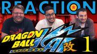 TFS-DragonBall-Z-Kai-Abridged-REACTION-Episode-1