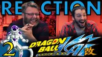 TFS-DragonBall-Z-Kai-Abridged-REACTION-Episode-2