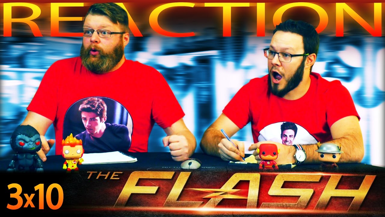 The-Flash-3×10-REACTION-Borrowing-Problems-from-the-Future-attachment