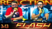 The-Flash-3x13-REACTION-Attack-on-Gorilla-City