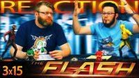 The-Flash-3x15-REACTION-The-Wrath-of-Savitar