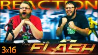 The-Flash-3x16-REACTION-Into-the-Speed-Force