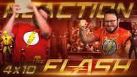 The-Flash-4x10-REACTION-The-Trial-of-The-Flash