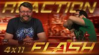 The-Flash-4x11-REACTION-The-Elongated-Knight-Rises
