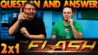 The-Flash-Viewer-Questions-Premiere-DISCUSSION