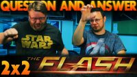 The-Flash-Viewer-Questions-Week-2-DISCUSSION