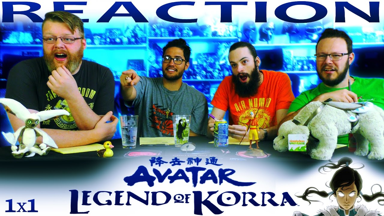 The-Legend-of-Korra-1x1-REACTION-Welcome-to-Republic-City