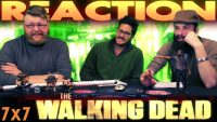 The-Walking-Dead-7x7-REACTION-Sing-Me-a-Song
