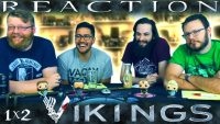 Vikings-1x2-REACTION-Wrath-of-the-Northmen