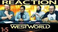 Westworld-1x5-REACTION-Contrapasso