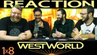 Westworld-1x8-REACTION-Trace-Decay