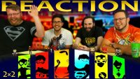 Young-Justice-2x2-REACTION-Earthlings
