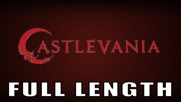 castlevania full length icon_00000