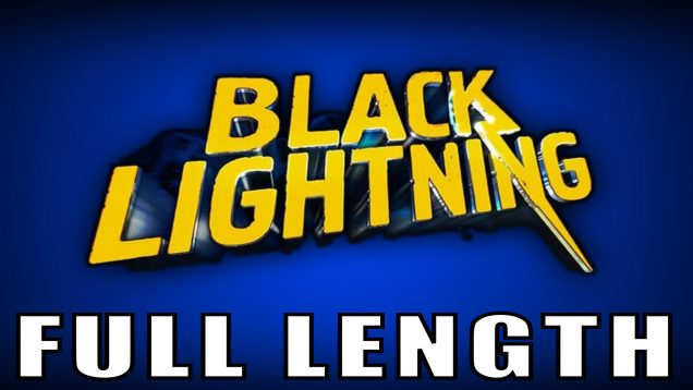Black Lightning Full Length Icon_00000