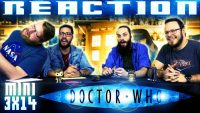 Doctor-Who-3x14-REACTION-Time-Crash