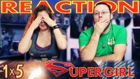 Supergirl-1x5-REACTION-How-Does-She-Do-It
