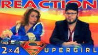 Supergirl-2x4-REACTION-Survivors