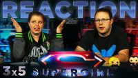Supergirl-3x5-REACTION-Damage