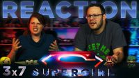 Supergirl-3x7-REACTION-Wake-Up