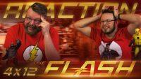 The-Flash-4x12-REACTION-Honey-I-Shrunk-Team-Flash