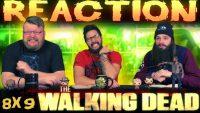 The-Walking-Dead-8x9-REACTION-Honor