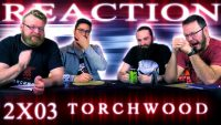 Torchwood-2x3-REACTION-To-the-Last-Man