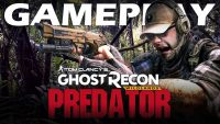 AARON-PLAYS-Ghost-Recon-Wildlands-The-Predator-Hunt