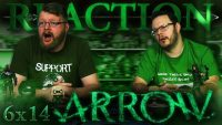 Arrow-6x14-REACTION-Collision-Course