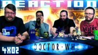 Doctor-Who-4x2-REACTION-The-Fires-of-Pompeii