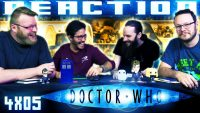 Doctor-Who-4x5-REACTION-The-Poison-Sky