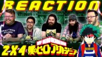 My-Hero-Academia-English-Dub-2x4-REACTION-Strategy-Strategy-Strategy