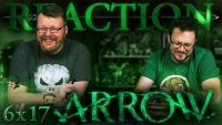 Arrow-6x17-REACTION-Brothers-in-Arms
