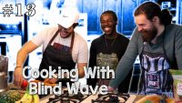 Cooking-With-Blind-Wave-13-Cheese-and-Smoothies