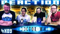 Doctor-Who-4x9-REACTION-Forest-of-the-Dead