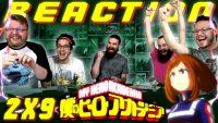 My-Hero-Academia-English-Dub-2x9-REACTION-Bakugo-vs.-Uraraka