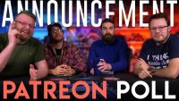 Patreon-Show-Poll-ANNOUNCEMENT-Replacing-Legend-of-Korra
