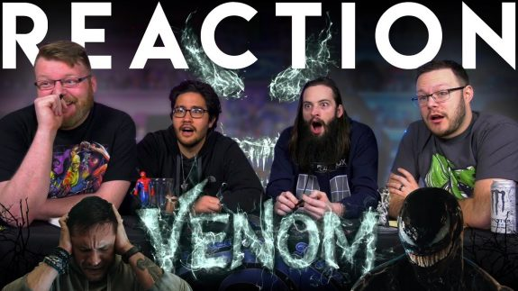 VENOM-Official-Trailer-REACTION