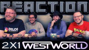 Westworld-2x1-REACTION-Journey-into-Night