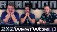 Westworld-2x2-REACTION-Reunion