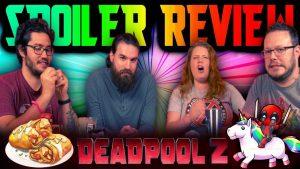 DeadPool-2-Spoiler-Review