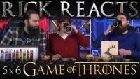 RICK-REACTS-Game-of-Thrones-5x6-Unbowed-Unbent-Unbroken