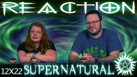 Supernatural-12x22-REACTION-Who-We-Are
