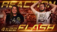 The-Flash-4x22-REACTION-Think-Fast