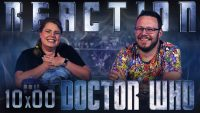 MELRON-REACTS-Doctor-Who-10x0-The-Return-of-Doctor-Mysterio
