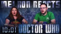 MELRON-REACTS-Doctor-Who-10x1-The-Pilot
