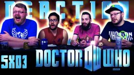 Doctor-Who-5×3-REACTION-Victory-of-the-Daleks-attachment