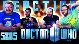 Doctor-Who-5×5-REACTION-Flesh-and-Stone-attachment