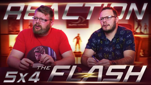 The-Flash-5×4-REACTION-News-Flash-attachment