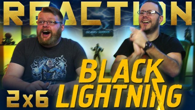 Black-Lightning-2×6-REACTION-The-Book-of-Blood-Chapter-Two-The-Perdi-attachment